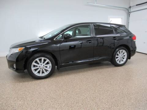 2011 Toyota Venza for sale at HTS Auto Sales in Hudsonville MI