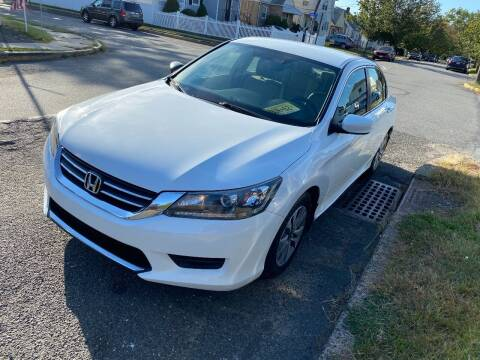 2014 Honda Accord for sale at Northern Automall in Lodi NJ