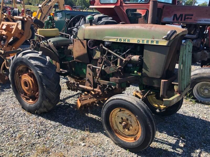 1961 John Deere 1010 for sale at Vehicle Network - Joe's Tractor Sales in Thomasville NC