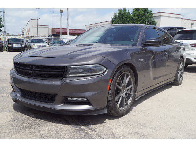 2016 Dodge Charger for sale at Watson Auto Group in Fort Worth TX