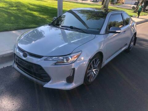 2014 Scion tC for sale at Cars Direct in Ontario CA