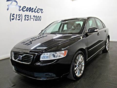 2010 Volvo S40 for sale at Premier Automotive Group in Milford OH