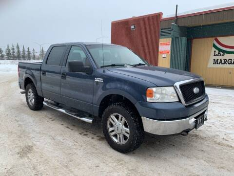 2006 Ford F-150 for sale at Freedom Auto Sales in Anchorage AK