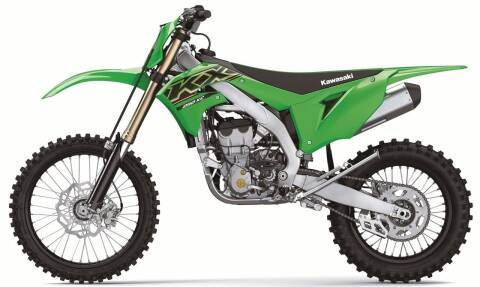 2021 Kawasaki KX250XC for sale at Queen City Motors Inc. in Dickinson ND