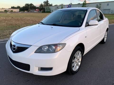 2007 Mazda MAZDA3 for sale at Presidents Cars LLC in Orlando FL
