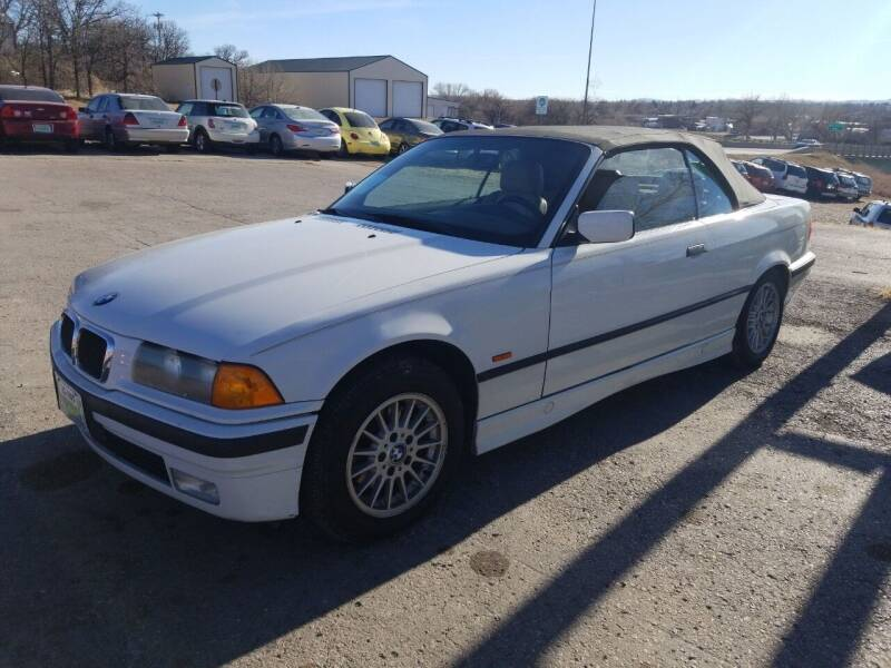 1999 BMW 3 Series for sale at Independent Auto in Belle Fourche SD