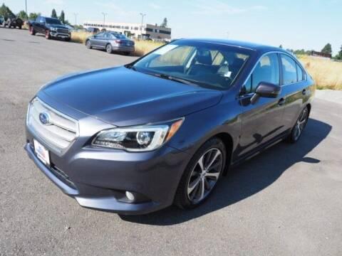 2015 Subaru Legacy for sale at Karmart in Burlington WA