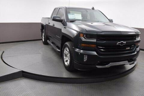 2019 Chevrolet Silverado 1500 LD for sale at Hickory Used Car Superstore in Hickory NC