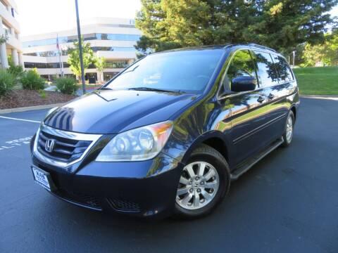 2008 Honda Odyssey for sale at KAS Auto Sales in Sacramento CA