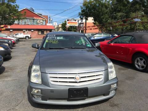 2005 Cadillac STS for sale at Chambers Auto Sales LLC in Trenton NJ