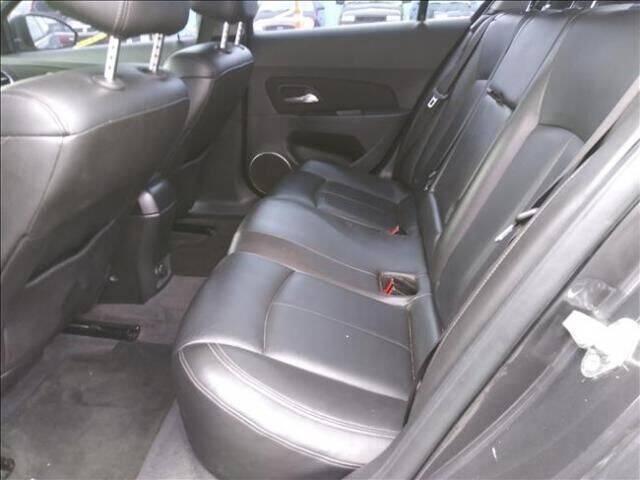 2011 Chevrolet Cruze for sale at JacksonvilleMotorMall.com in Jacksonville FL