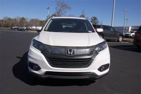 2021 Honda HR-V for sale at Southern Auto Solutions - Lou Sobh Honda in Marietta GA
