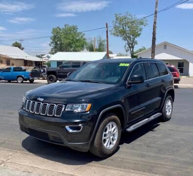2019 Jeep Grand Cherokee for sale at Blum's Auto Mart in Port Orange FL