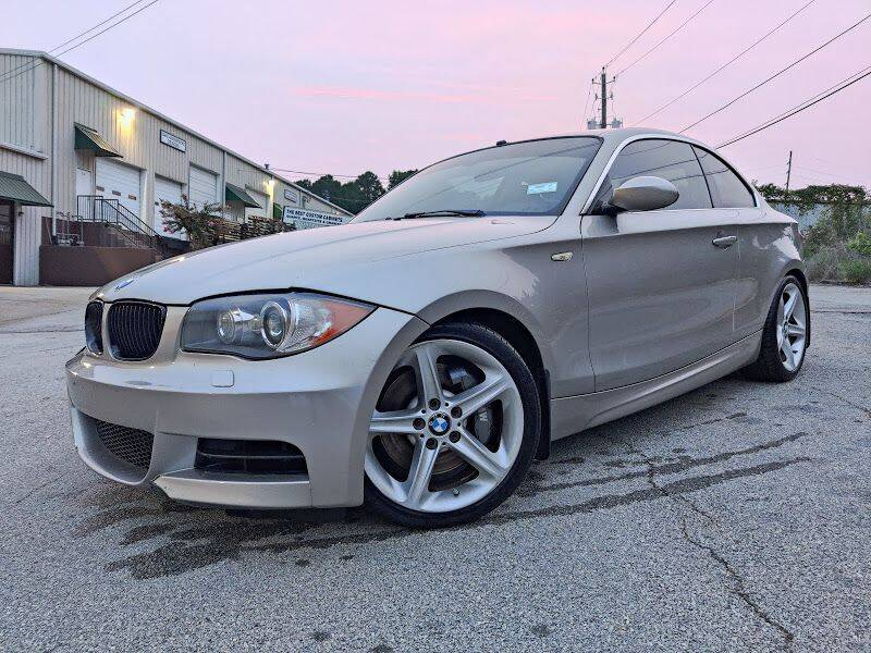 2009 BMW 1 Series for sale in Lawrenceville, GA