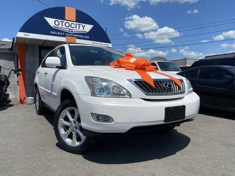 2008 Lexus RX 350 for sale at OTOCITY in Totowa NJ