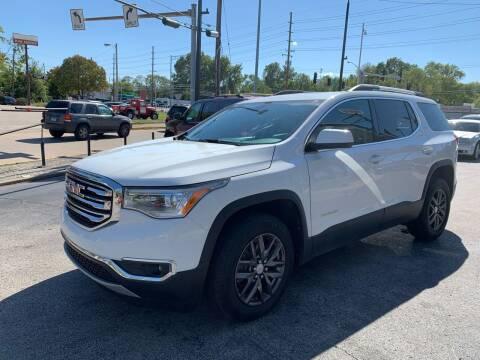 2017 GMC Acadia for sale at Smart Buy Car Sales in Saint Louis MO