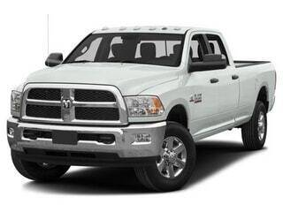 2016 RAM Ram Pickup 3500 for sale at Mann Chrysler Dodge Jeep of Richmond in Richmond KY