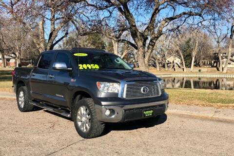 2012 Toyota Tundra for sale at Island Auto in Grand Island NE