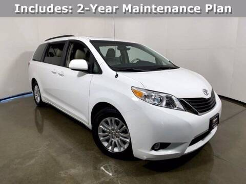 2013 Toyota Sienna for sale at Smart Budget Cars in Madison WI
