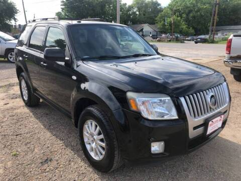 2009 Mercury Mariner for sale at Truck City Inc in Des Moines IA
