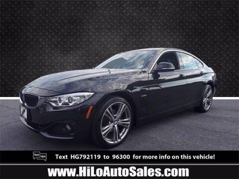 2017 BMW 4 Series for sale at BuyFromAndy.com at Hi Lo Auto Sales in Frederick MD