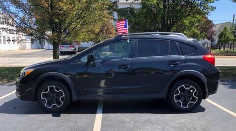 2014 Subaru XV Crosstrek for sale at Ataboys Auto Sales in Manchester NH