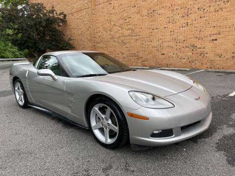 2006 Chevrolet Corvette for sale at Vantage Auto Group - Vantage Auto Wholesale in Moonachie NJ