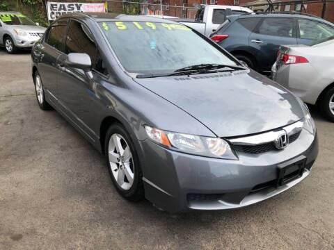 2009 Honda Civic for sale at James Motor Cars in Hartford CT