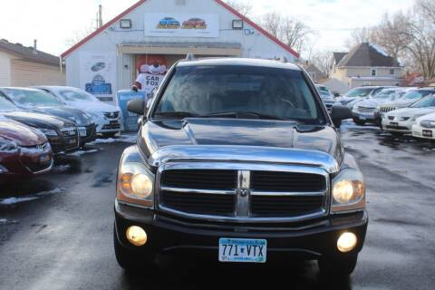 2006 Dodge Durango for sale at Rochester Auto Mall in Rochester MN