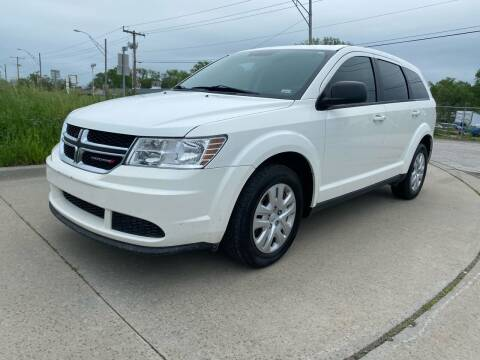 2015 Dodge Journey for sale at Xtreme Auto Mart LLC in Kansas City MO