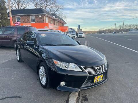 2013 Lexus ES 350 for sale at Bloomingdale Auto Group - The Car House in Butler NJ
