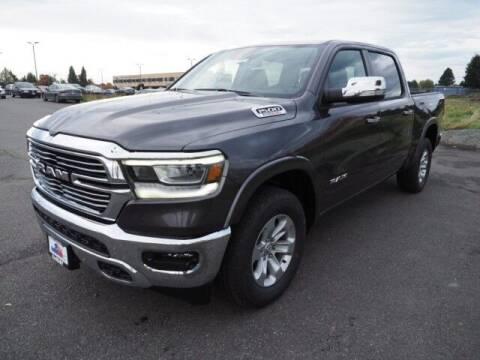 2022 RAM Ram Pickup 1500 for sale at Karmart in Burlington WA