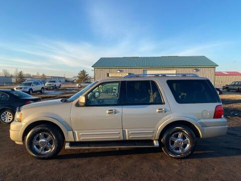 2005 Ford Expedition for sale at Car Guys Autos in Tea SD