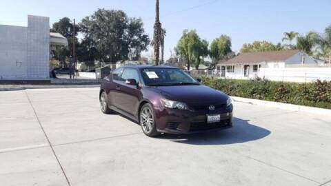 2012 Scion tC for sale at Silver Star Auto in San Bernardino CA