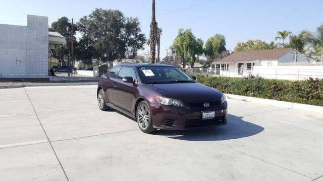 2012 Scion tC for sale at Silver Star Auto in San Bernardino CA