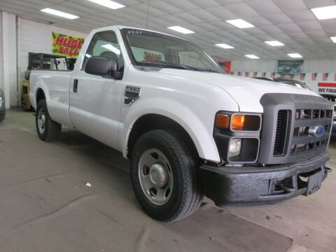 2008 Ford F-350 Super Duty for sale at US Auto in Pennsauken NJ