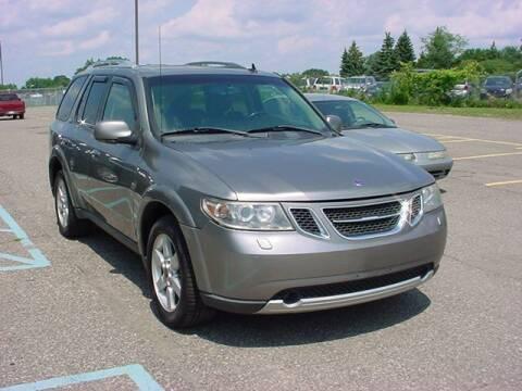 2007 Saab 9-7X for sale at VOA Auto Sales in Pontiac MI