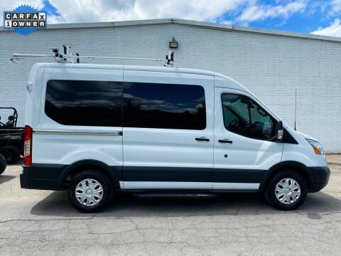 2015 Ford Transit Passenger for sale at Smart Chevrolet in Madison NC