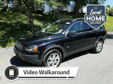 2006 Volvo XC90 for sale at Penn American Motors LLC in Allentown PA
