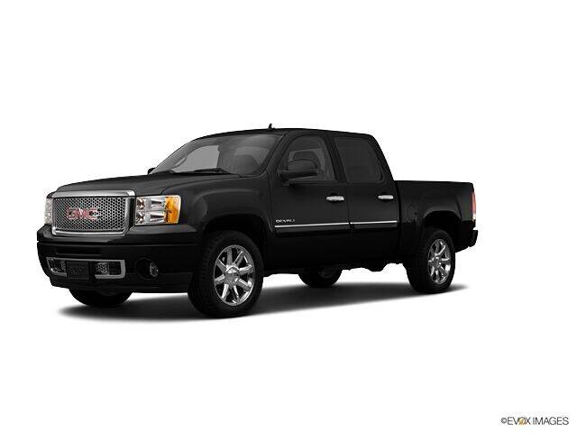 2011 GMC Sierra 1500 for sale at Meyer Motors in Plymouth WI