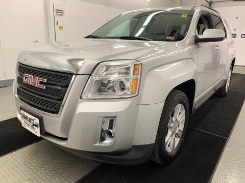 2013 GMC Terrain for sale at TOWNE AUTO BROKERS in Virginia Beach VA