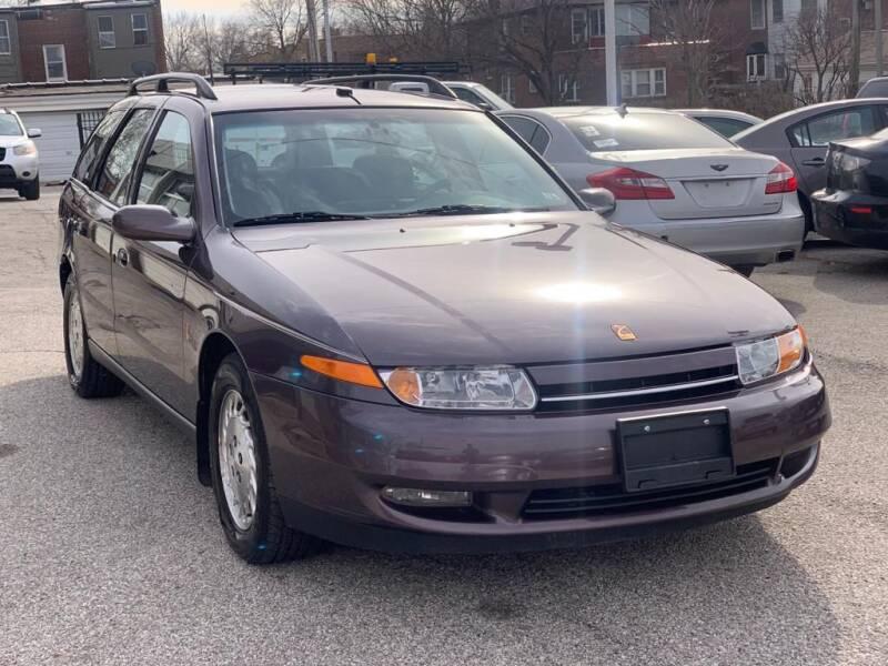 2000 Saturn L-Series for sale at IMPORT Motors in Saint Louis MO
