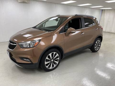 2017 Buick Encore for sale at Kerns Ford Lincoln in Celina OH