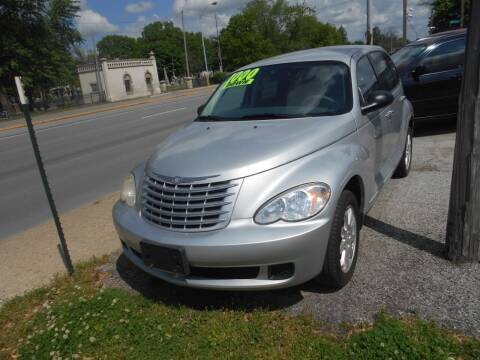 2007 Chrysler PT Cruiser for sale at Car Credit Auto Sales in Terre Haute IN
