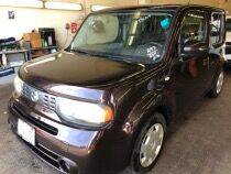 2011 Nissan cube for sale at LUXURY IMPORTS AUTO SALES INC in North Branch MN