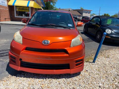 2008 Scion xD for sale at Diamond Auto Sales in Pleasantville NJ