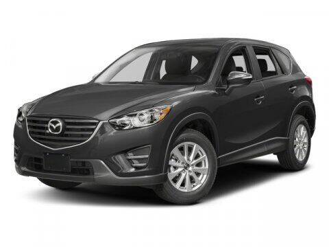 2016 Mazda CX-5 for sale at TRAVERS GMT AUTO SALES - Traver GMT Auto Sales West in O Fallon MO