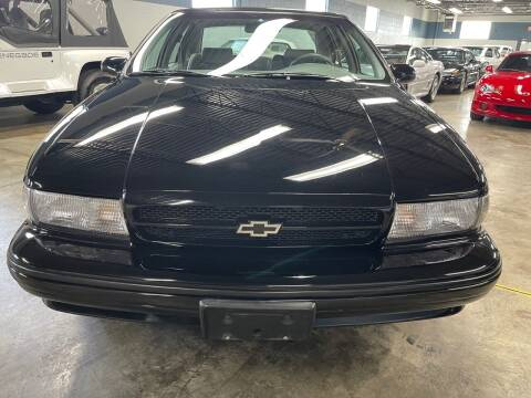1996 Chevrolet Impala for sale at MICHAEL'S AUTO SALES in Mount Clemens MI