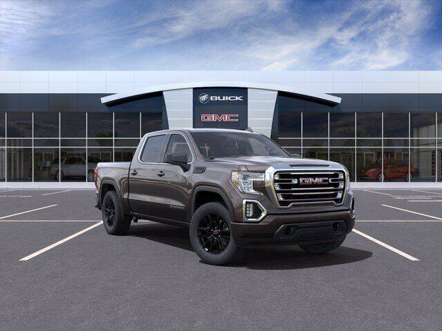 2021 GMC Sierra 1500 for sale in East Liverpool, OH