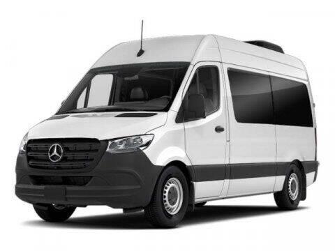 2020 Mercedes-Benz Sprinter Passenger for sale at Mercedes-Benz of Daytona Beach in Daytona Beach FL